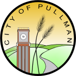 City_of_Pullman_logo