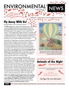Fall_2014_Newsletter_cover