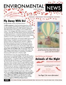 Fall_2014_Newsletter_cover