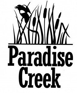 Paradise Creek w words_JPG